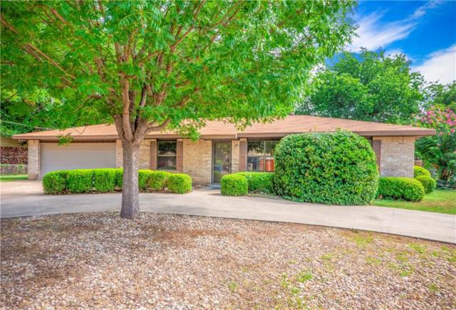 1109 Pecan Dr, Marble Falls, TX 78654 (#6493476) :: 12 Points Group
