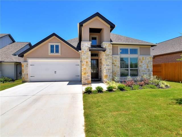 2404 Low Branch Cv, Leander, TX 78641 (#6494168) :: Lauren McCoy with David Brodsky Properties