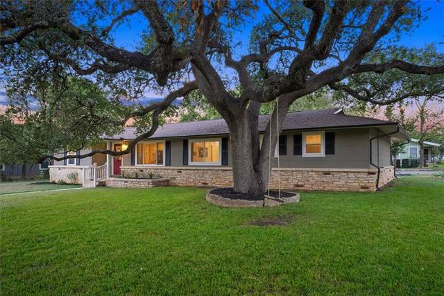 1314 Progress St, San Marcos, TX 78666 (MLS #6494880) :: Vista Real Estate