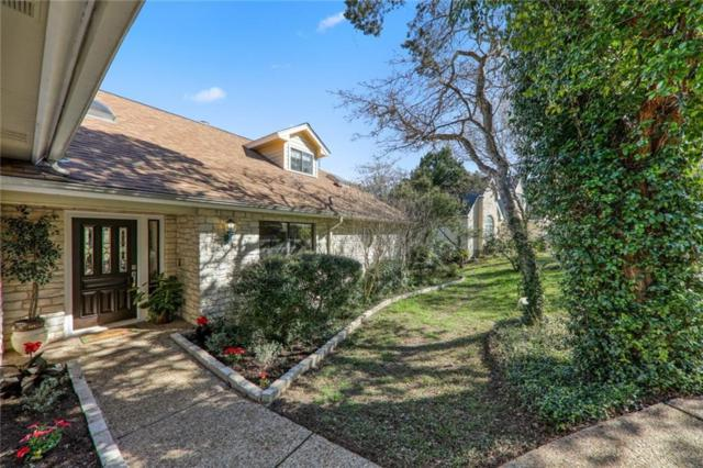 10404 Yucca Dr, Austin, TX 78759 (#6494886) :: Ben Kinney Real Estate Team