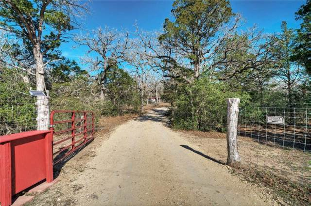 304 Simpson Ave, Cedar Creek, TX 78612 (#6494912) :: Papasan Real Estate Team @ Keller Williams Realty