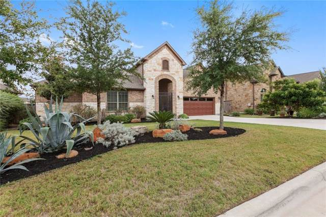 2116 Long Bow Dr, Leander, TX 78641 (#6495943) :: The Perry Henderson Group at Berkshire Hathaway Texas Realty