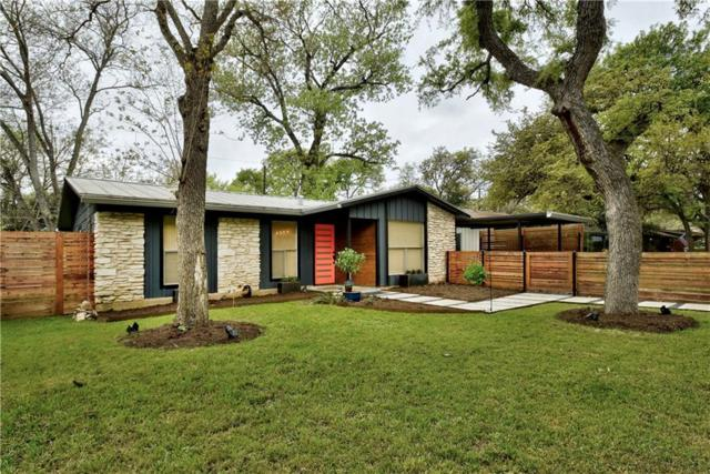 1807 Fair Oaks Dr, Austin, TX 78745 (#6496627) :: Ben Kinney Real Estate Team