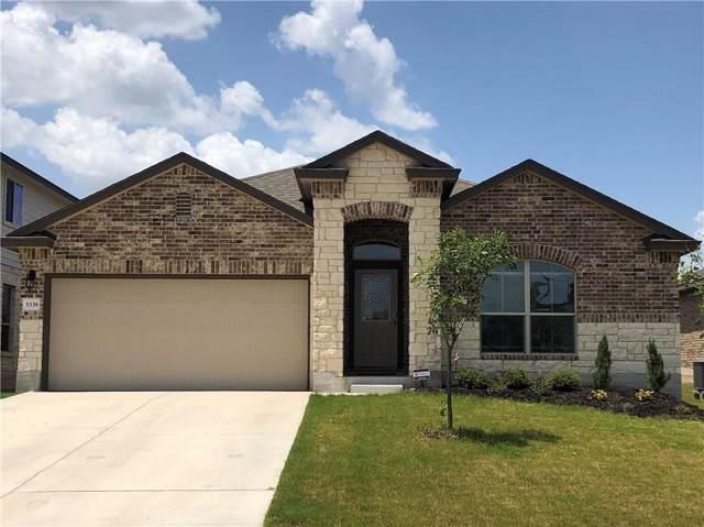 5338 Cicero Dr, Belton, TX 76513 (#6497300) :: Ben Kinney Real Estate Team