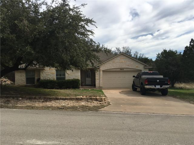 3903 Constitution Dr, Lago Vista, TX 78645 (#6497607) :: Zina & Co. Real Estate