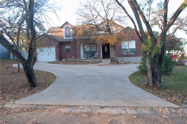 4311 Oak Park Dr, Cottonwood Shores, TX 78657 (#6497811) :: The Perry Henderson Group at Berkshire Hathaway Texas Realty