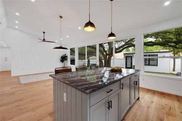 12225 Wallingstone Ln, Austin, TX 78750 (#6497944) :: Papasan Real Estate Team @ Keller Williams Realty
