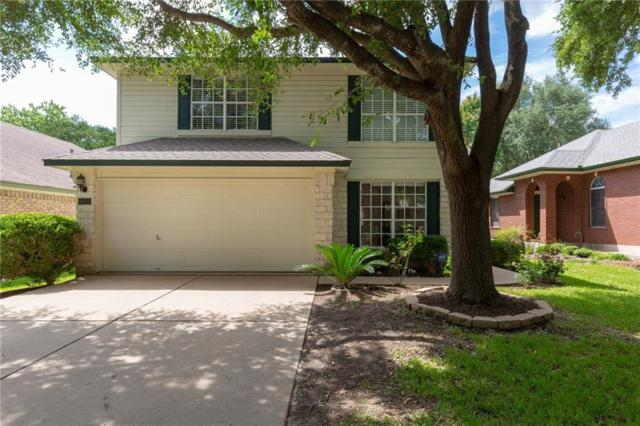 9412 Notches Dr, Austin, TX 78748 (#6498182) :: The Heyl Group at Keller Williams