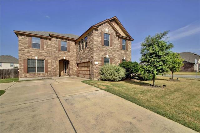 18600 Pencil Cactus Dr, Pflugerville, TX 78660 (#6498534) :: Realty Executives - Town & Country