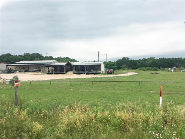 1900 E State Highway 29, Burnet, TX 78611 (#6499333) :: Papasan Real Estate Team @ Keller Williams Realty