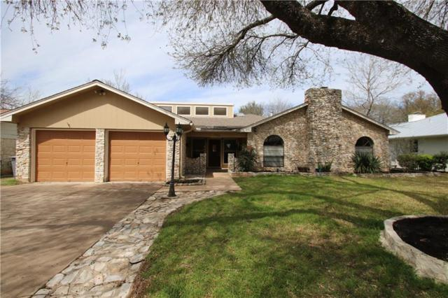 11804 Buckingham Rd, Austin, TX 78759 (#6500104) :: Papasan Real Estate Team @ Keller Williams Realty