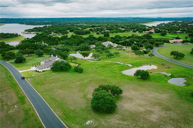 27410 Waterfall Hill Pkwy, Spicewood, TX 78669 (#6500152) :: R3 Marketing Group