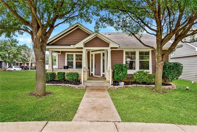 1826 Logan Dr, Round Rock, TX 78664 (#6500715) :: The Summers Group