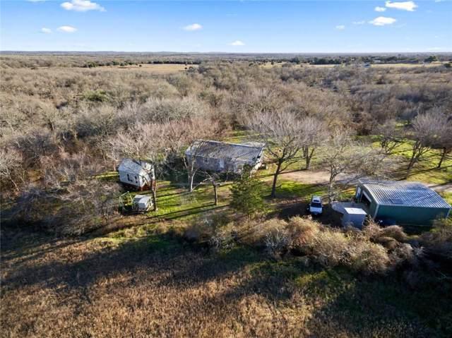 659 Fox Ln, Lockhart, TX 78644 (#6500920) :: The Perry Henderson Group at Berkshire Hathaway Texas Realty