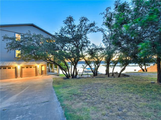 3900 Lake Park Cv, Lago Vista, TX 78645 (#6501295) :: The Perry Henderson Group at Berkshire Hathaway Texas Realty