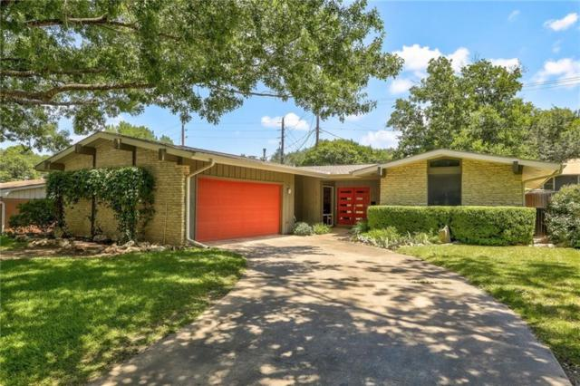 2710 Richcreek Rd, Austin, TX 78757 (#6502012) :: Realty Executives - Town & Country