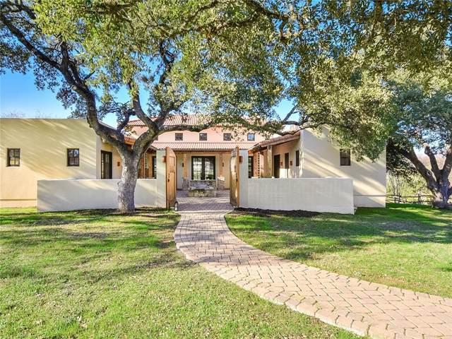 180 South River, Wimberley, TX 78676 (MLS #6502728) :: Brautigan Realty