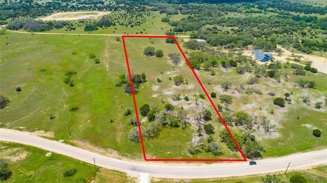 Lot 12 Cloudwood Ranch Rd, Briggs, TX 78608 (#6503108) :: Papasan Real Estate Team @ Keller Williams Realty
