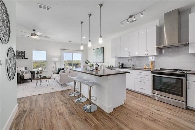 6444 Burnet Rd #505, Austin, TX 78757 (#6503125) :: Papasan Real Estate Team @ Keller Williams Realty