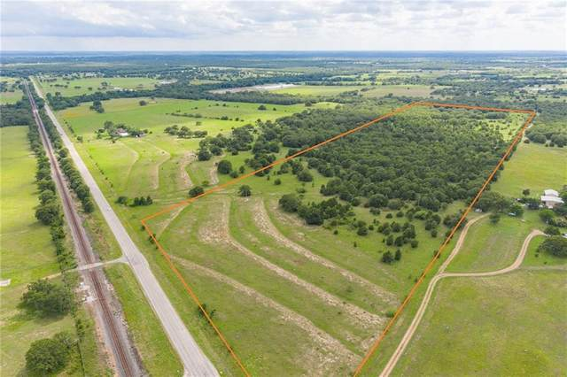 002 Fm 154, Flatonia, TX 78941 (#6503997) :: Realty Executives - Town & Country