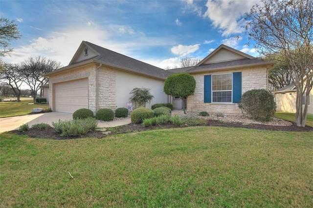108 Nolan Dr, Georgetown, TX 78633 (#6504016) :: Ben Kinney Real Estate Team
