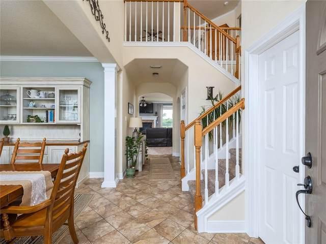 5401 Fm1331, Taylor, TX 76574 (#6504342) :: Ben Kinney Real Estate Team