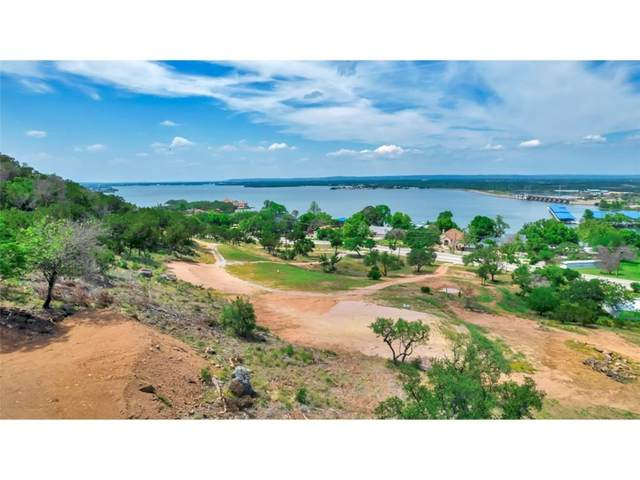 0000 W Fm 2147 Lot#4 Highway, Cottonwood Shores, TX 78657 (#6504558) :: The Perry Henderson Group at Berkshire Hathaway Texas Realty