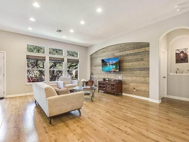 2707 Checker Dr, Cedar Park, TX 78613 (#6504761) :: Papasan Real Estate Team @ Keller Williams Realty