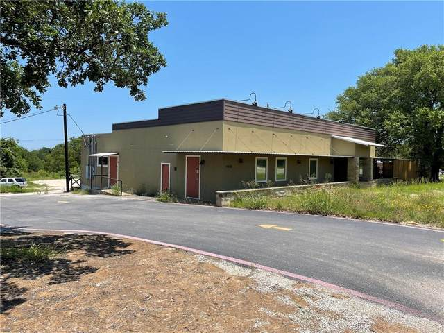 1902 Key Ave, Lampasas, TX 76550 (#6504821) :: Papasan Real Estate Team @ Keller Williams Realty