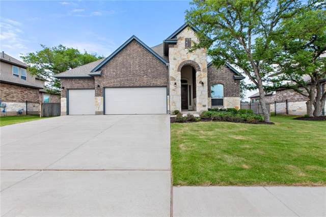 105 Redtail Ln, Leander, TX 78641 (#6505180) :: Douglas Residential