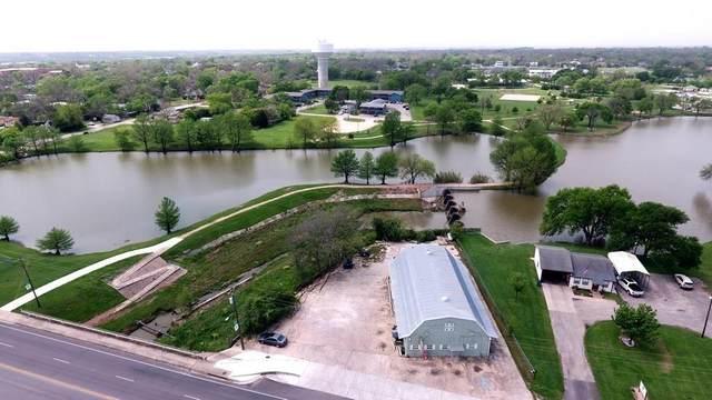 1425 N Main St, Taylor, TX 76574 (MLS #6506568) :: Brautigan Realty