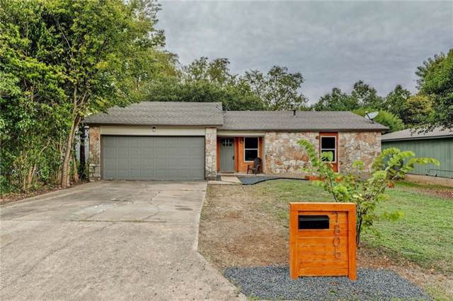 7806 Clydesdale Dr, Austin, TX 78745 (#6507205) :: Watters International