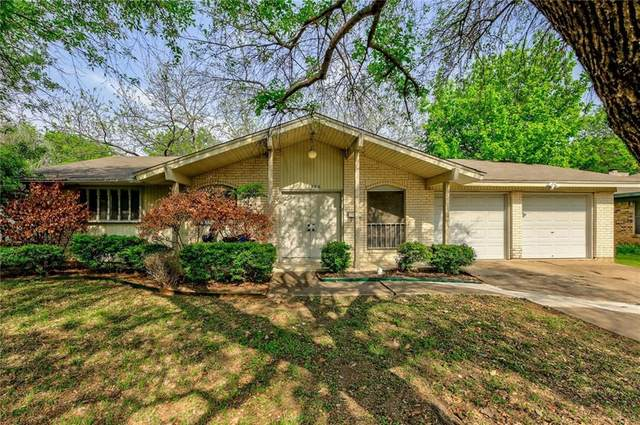8908 Pointer Ln, Austin, TX 78758 (#6508063) :: Papasan Real Estate Team @ Keller Williams Realty