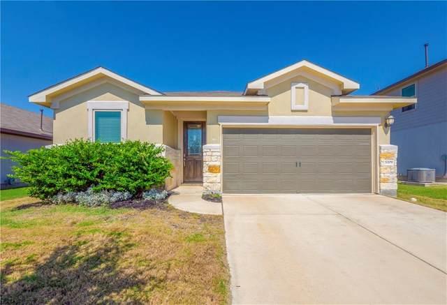 5709 Porano Cir, Round Rock, TX 78665 (#6508212) :: Green City Realty