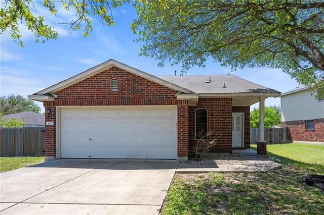 3107 Port Anne Way, Leander, TX 78641 (#6508521) :: Papasan Real Estate Team @ Keller Williams Realty