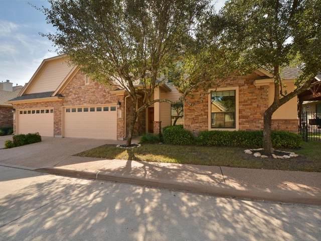 13817 Ashton Woods Cir, Austin, TX 78727 (#6508652) :: Realty Executives - Town & Country