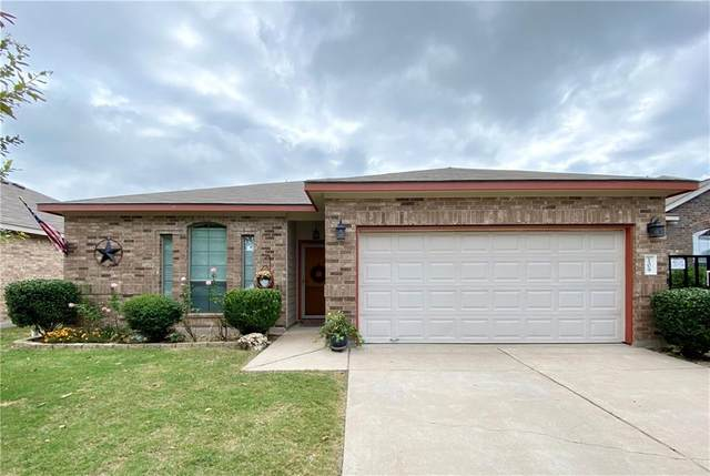 109 Bronze Cv, Jarrell, TX 76537 (#6508846) :: Lancashire Group at Keller Williams Realty