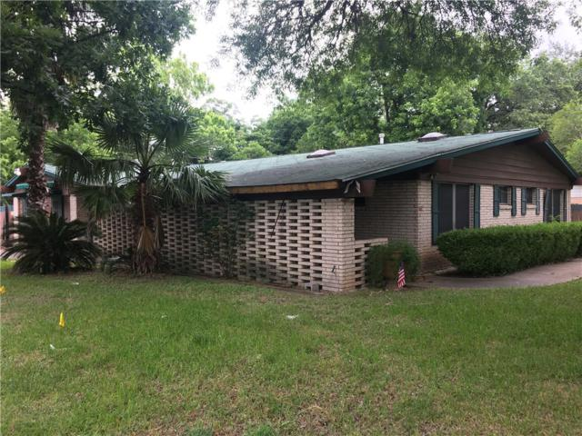 1700 Larkwood Ct, Austin, TX 78723 (#6508884) :: The Heyl Group at Keller Williams