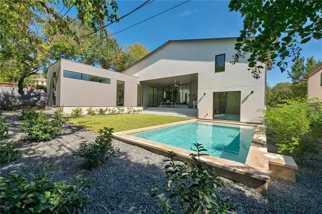 2207 Sunny Slope Dr, Austin, TX 78703 (#6509158) :: Papasan Real Estate Team @ Keller Williams Realty