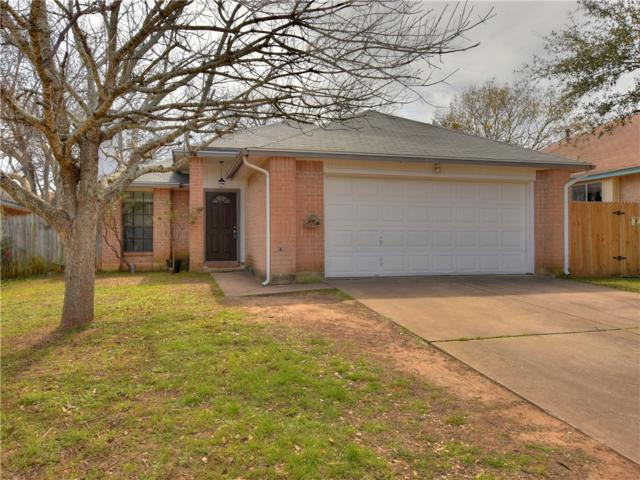 701 David Curry Dr, Round Rock, TX 78664 (#6509542) :: 12 Points Group