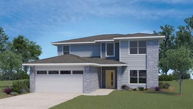 7712 Linnie Ln, Austin, TX 78724 (#6510650) :: Papasan Real Estate Team @ Keller Williams Realty