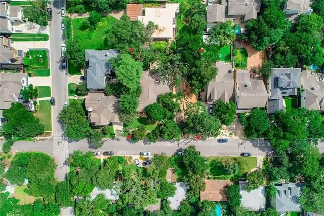 2120 W 10th St, Austin, TX 78703 (#6511178) :: Zina & Co. Real Estate