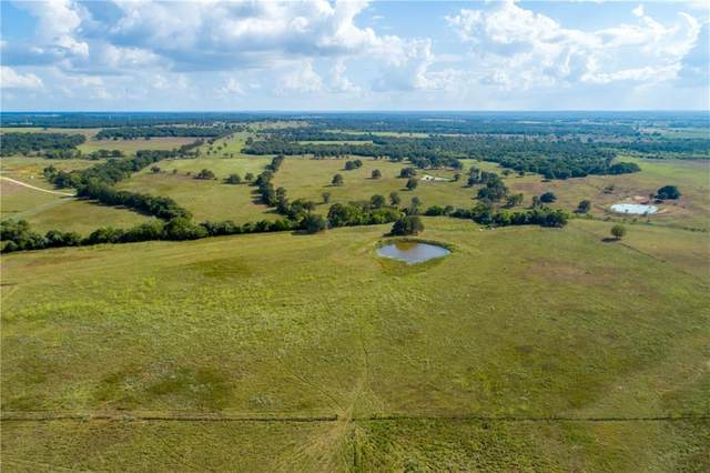 356 Sunflower Trail, Luling, TX 78648 (#6511790) :: Watters International
