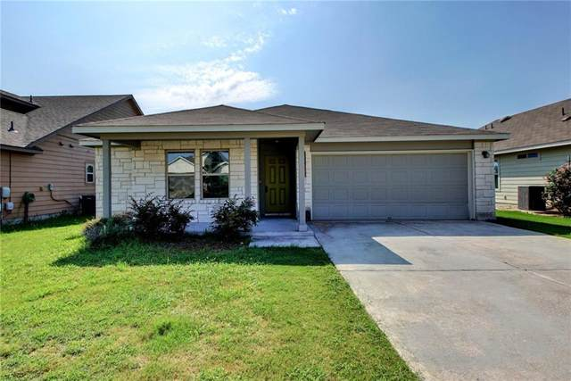 12717 Casting Dr, Manor, TX 78653 (#6512798) :: Azuri Group   All City Real Estate
