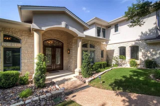 5 Stegner Ln, Austin, TX 78746 (MLS #6513509) :: Brautigan Realty
