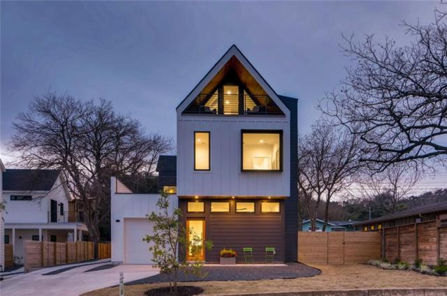 505 Havana St, Austin, TX 78704 (#6513664) :: Papasan Real Estate Team @ Keller Williams Realty