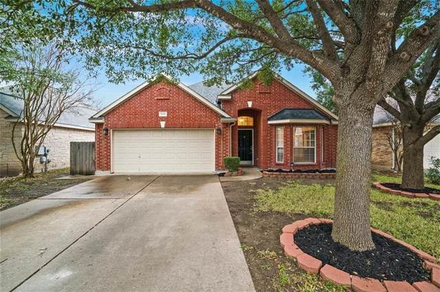 1109 Apollo Ln, Cedar Park, TX 78613 (#6514104) :: RE/MAX Capital City