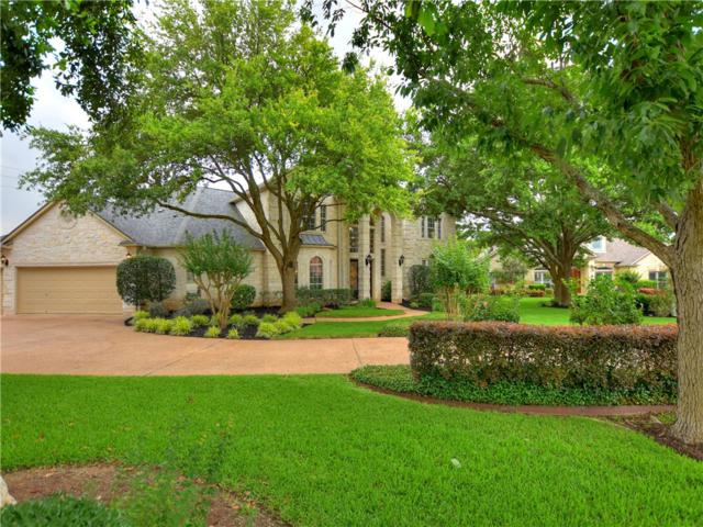 2512 Donner Path, Round Rock, TX 78681 (#6514298) :: The Heyl Group at Keller Williams
