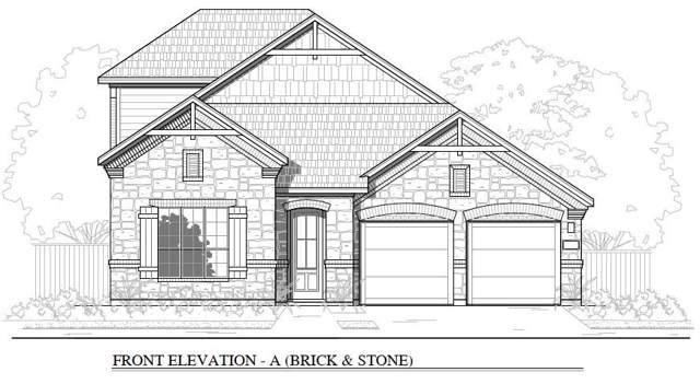 2108 Ambling, Georgetown, TX 78628 (#6514539) :: Papasan Real Estate Team @ Keller Williams Realty