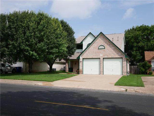 8000 Elkhorn Mountain Trl, Austin, TX 78729 (#6515344) :: The Heyl Group at Keller Williams